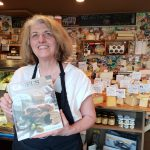 4. Cheese monger Sylvia Sobocinski at Caseus