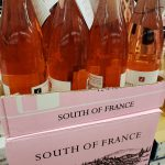 4. The south of France is famous for refreshing rosé