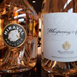 6. Miravel and Whispering Angel are leading brands in Fairfield County