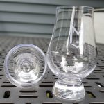 Glencairn whiskey tasting glasses