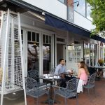 2. Restaurant One29 in New Canaan