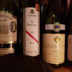 10. Australian wines