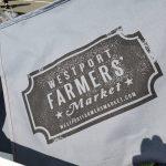 3. Westport Farmers Market bags