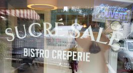 1. Sucre Sale in Ridgefield