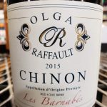 Chinon imported by Louis/Dressner
