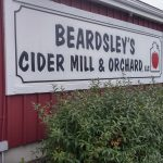 6. Bearsaley Cider Mill in Shelton