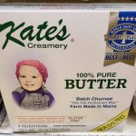 6. Kate's butter from Maind